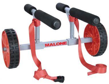 Malone Traverse TRX Cart - NO FLAT TIRES