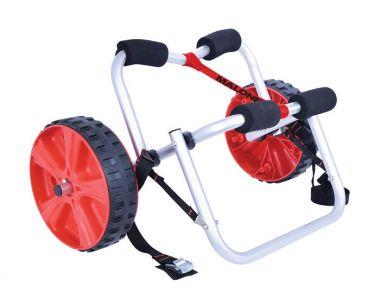 Malone NomadTrx Standard Kayak Cart No Flat Tires
