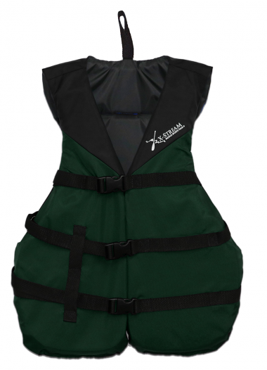 Our Own Heavy Duty Livery Vests