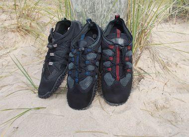 Mens Aqua Shoes
