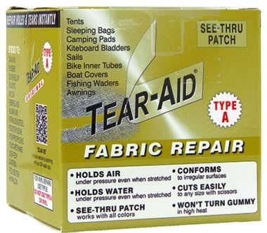 Tear Aid 5' Roll - Type A
