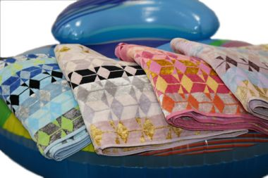 Ziporah Lifestyle Towels
