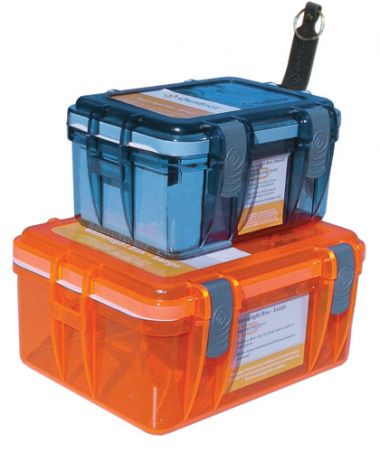 Watertight Boxes