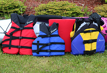 Shop Life Vests